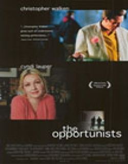 The Opportunists (2000) - English