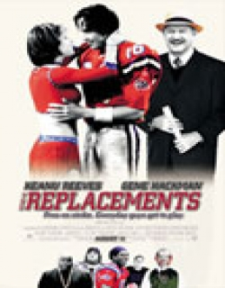 The Replacements (2000) - English