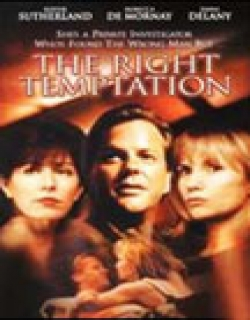 The Right Temptation (2000) - English