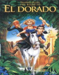 The Road to El Dorado (2000) - English