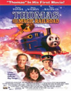 Thomas and the Magic Railroad (2000) - English