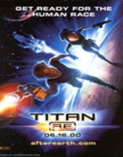 Titan A.E. (2000) - English