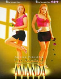 Up Against Amanda Movie Poster