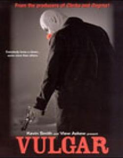 Vulgar Movie Poster