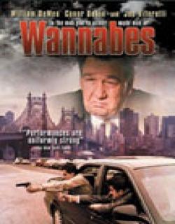 Wannabes Movie Poster