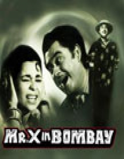 Mr. X In Bombay (1964) - Hindi