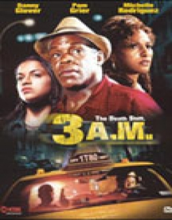 3 A.M. Movie Poster