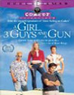 A Girl, Three Guys, and a Gun (2001) - English