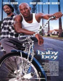 Baby Boy (2001) - English