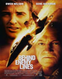 Behind Enemy Lines (2001) - English
