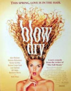 Blow Dry (2001) - English