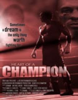 Carman: The Champion (2001) - English