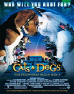 Cats & Dogs (2001) - English