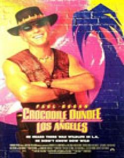 Crocodile Dundee in Los Angeles (2001) - English