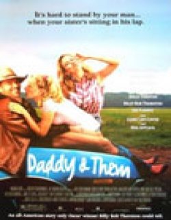 Daddy and Them (2001) - English