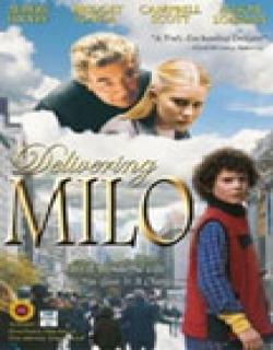 Delivering Milo (2001) - English