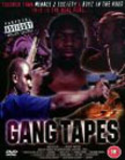 Gang Tapes (2001) - English