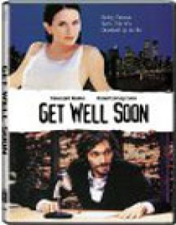 Get Well Soon Movie Poster