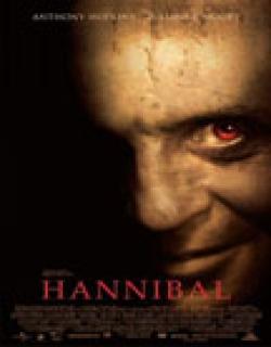 Hannibal (2001) - English
