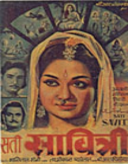 Sati Savitri (1964) - Hindi