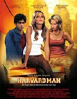 Harvard Man Movie Poster