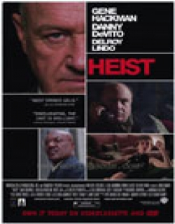 Heist (2001) - English