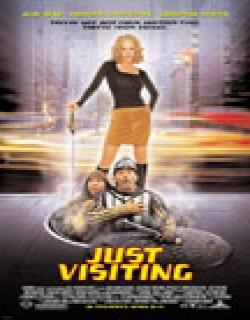 Just Visiting (2001) - English
