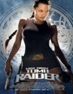 Lara Croft: Tomb Raider (2001) - English