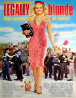 Legally Blonde (2001) - English