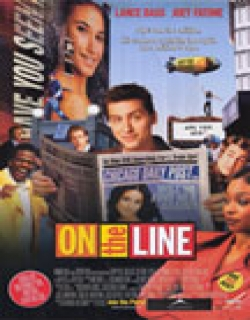 On the Line (2001) - English