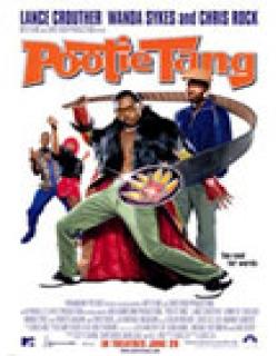 Pootie Tang (2001) - English