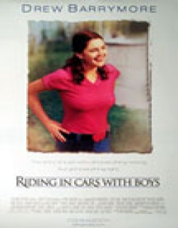 Riding in Cars with Boys (2001) - English