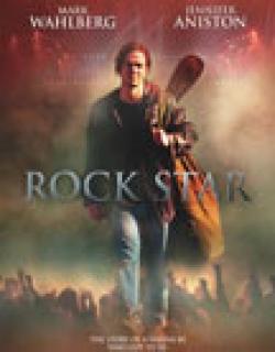 Rock Star (2001) - English