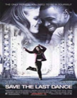 Save the Last Dance (2001) - English