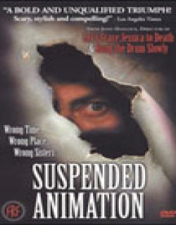 Suspended Animation (2001) - English
