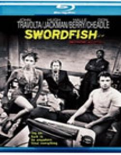 Swordfish (2001) - English