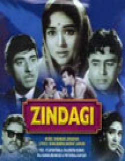 Zindagi (1964) - Hindi