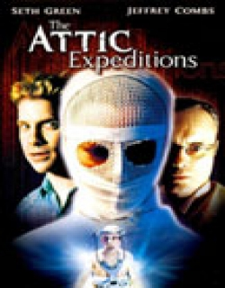 The Attic Expeditions (2001) - English