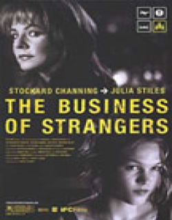 The Business of Strangers (2001) - English