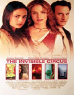 The Invisible Circus (2001) - English