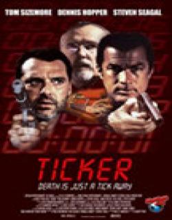 Ticker (2001) - English