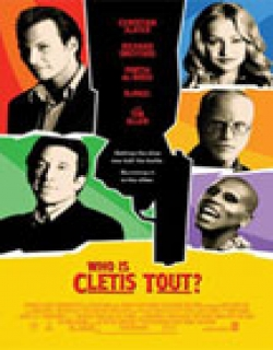 Who Is Cletis Tout? Movie Poster
