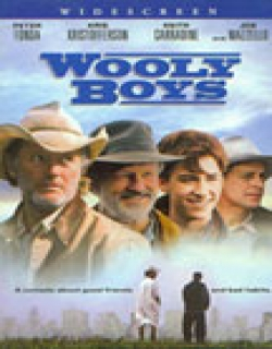 Wooly Boys (2001) - English