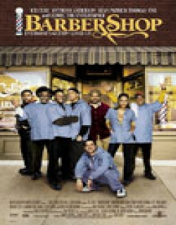 Barbershop (2002) - English