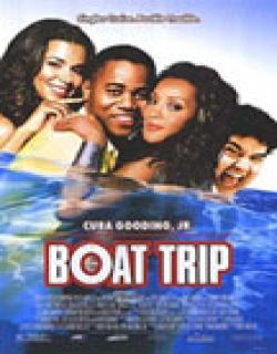 Boat Trip (2002) - English