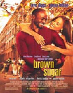 Brown Sugar (2002) - English
