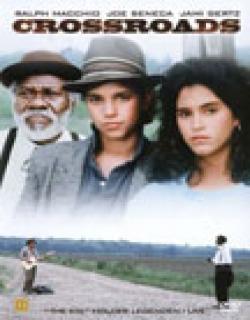 Crossroads (2002) - English