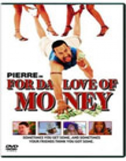For da Love of Money Movie Poster