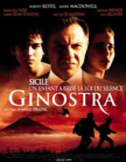 Ginostra Movie Poster