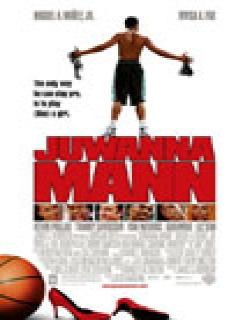 Juwanna Mann (2002) - English